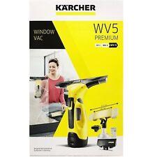 KARCHER WV5 Premium Window Vac 1.633-451.0 Brand New
