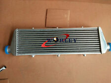 "2.05"" Fmic Turbo Aluminum Intercooler Tube and Fin 550 x 175 x 55mm Inlet/Outlet"