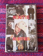 Roxette ~ Rarities ( Malaysia Press ) Cassette