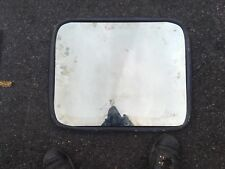 1990-95 Chevy/GMC Van Rear Door Factory Tinted Window Glass And Gasket