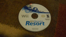 Wii Sports Resort Nintendo Wii Disc only
