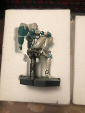 Transformers Paradron Medic afx exclusive Mini Statue by Palisades 143/300
