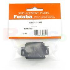 FUTABA BLS671SVi SERVO CASE SET EBS3444