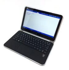 "Dell XPS 12 9Q33 P20S Laptop i7-4510U 2.0GHz 256GB SSD 8GB RAM 12.5"" *"