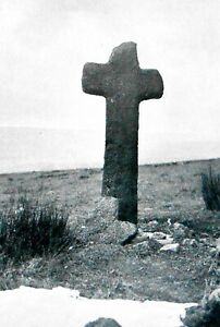 Ancient Stone Crosses of Dartmoor and its Borderland - published in 1902