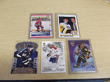 2011-12 CROWN ROYALE HOCKEY #199 CADE FAIRCHILD RC CARD ST LOUIS BLUES