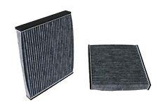 Carbon Cabin Air Filter for Lexus Scion Subaru vehicles 87139-50060