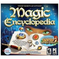 Magic Encyclopedia Viva Media Video Game