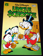 1993 Gladstone UNCLE SCROOGE #282 Carl Barks (N-MINT COPY)