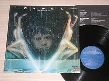 CAMEL - RAIN DANCES - LP 33 GIRI SPAIN + INSERTO
