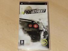 Jeux vidéo pour Course et Sony PSP