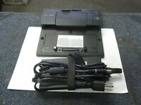 Dell K07A Used (Excellent Condition) Latitude E-port Docking Station W/SC Adpter