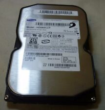 "80GB Samsung Spinpoint HD080HJ/P Dell XD673 0XD673  3.5"" SATA Hard Disk Drive"