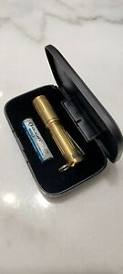 Olight i3S-CU EOS Limited Edition (Brass) NIB