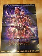 >>>>>Robert Downey Jr.: Avengers: Endgame - Poster <<<<<