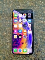 iPhone X 64GB Unlocked CDMA+GSM