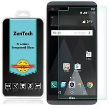 ZenTech® 9H Tempered Glass Screen Protector Guard Shield Armor Cover For LG V20