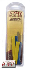 Army Painter BNIB Hobby Sculpt Kneadatite Blue/Yellow 8inches Makes Green Putty
