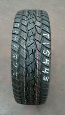 "1 NEW P265/70 R15 110S M+S TOYO OPEN COUNTRY ""OLD STOCK"""