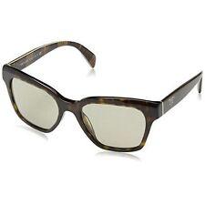 PRADA Plastic Frame Polarized 100% UV Sunglasses & Sunglasses Accessories for Women