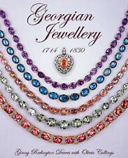 Georgian Jewellery: 1714-1830 by Ginny Redington, Olivia Collings (Hardback,...