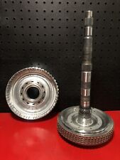 2014-UP CHRYSLER JEEP 948TE ZF9HP48 TRANSMISSION B CLUTCH DRUM & INPUT SHAFT