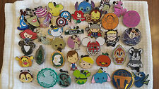 Disney trading pin lot 1000 Tinker Bell booster Mickey princess Star Wars Tsum