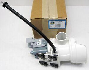 Washing Machine Water Drain Pump for Bosch 00436440 AP3764202 PS8714879