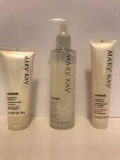 Mary Kay New Satin Hands 3 Pc Set
