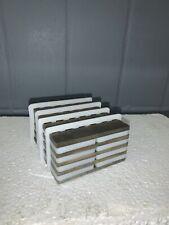 50 Stk. Neodym Bar Magnete, Qualität S40/180