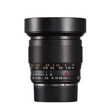 TTArtisan 11mm F2.8 Ultra-Wide Fisheye Manual Cameras lens For Leica M-mount