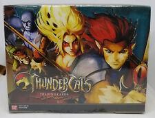 Bandai TCG CCG ThunderCats Trading Card Factory Sealed Booster Box (24 Packs)