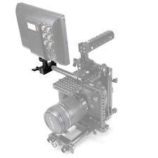 SmallRig Quick Release Rod Clamp 90° Monitor Evf for 15mm Rod Dslr Shoulder