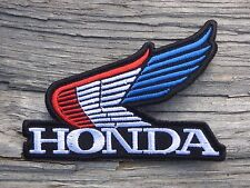 A020 ECUSSON PATCH THERMOCOLLANT aufnaher toppa HONDA motard gp moto automobile