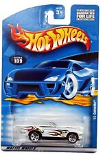 2001 Hot Wheels #109 '65 Corvette