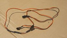 1984-1990 Corvette C4 Sport Seat Power Wires, GM 12028999 Good Cond