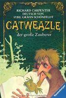 Catweazle der große Zauberer von Carpenter, Richard | Buch | Zustand gut
