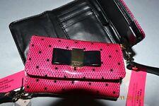 Adorable Victorias Secret Supermodel Essentials Wallet Clutch for ipho