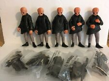 Star Wars Mos Eisley Cantina Band 5 Members w/ Instruments Fan Club Exclusive 97