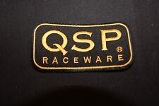 Badge (patch) QSP Raceware big