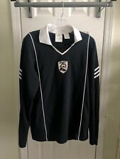 Adidas Copa Mundial 25th Anniversary Long Sleeve Jersey Sample Size M