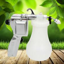 Textile Spot Cleaning Spray Gun 110 volt 0.65L,adjustable nozzle, Us Plug