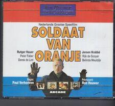 SOLDAAT VAN ORANJE 2-X VIDEO-CD RARE ARCADE