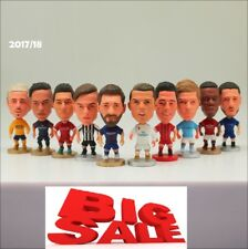 Sorvenir Soccer Messi 2018 Football Jersey Action Mini Figure Player Dolls Toys