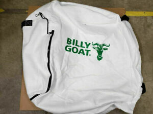 900803 Genuine BILLY GOAT FELT BAG FOR  KD502H,502ICQ,502Q,501SP,KD50 VACUUMS