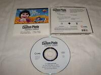 Corel Custom Photo Express Edition (PC, 2000) Program