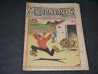 JOURNAL BD L'ÉPATANT N°1374 du 29 NOVEMBRE 1934