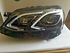 MERCEDES BENZ W212 FULL LED FACLIFT LEFT SIDE 2128202339