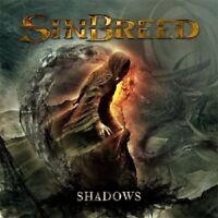 SINBREED - SHADOWS (LTD.DIGIPAK)  CD NEU
