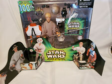 Star Wars Luke Skywalker Action Collection 100th Figure by Hasbro
